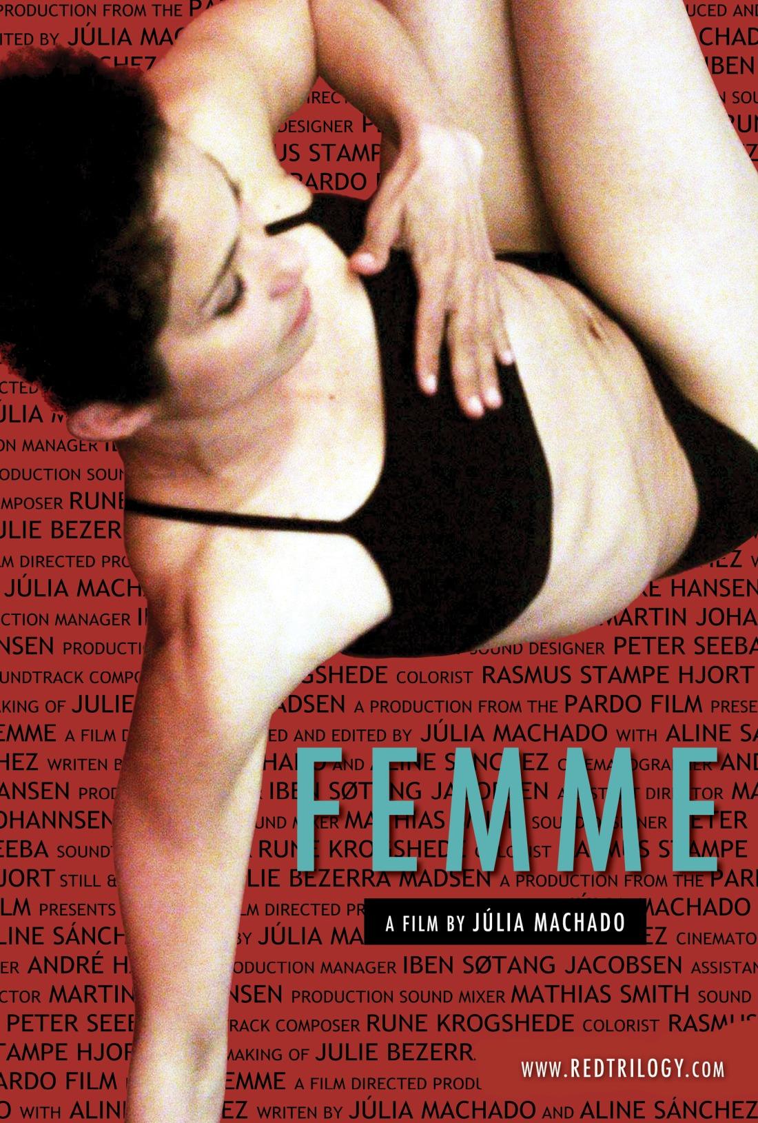 Poster Femme fundo final web